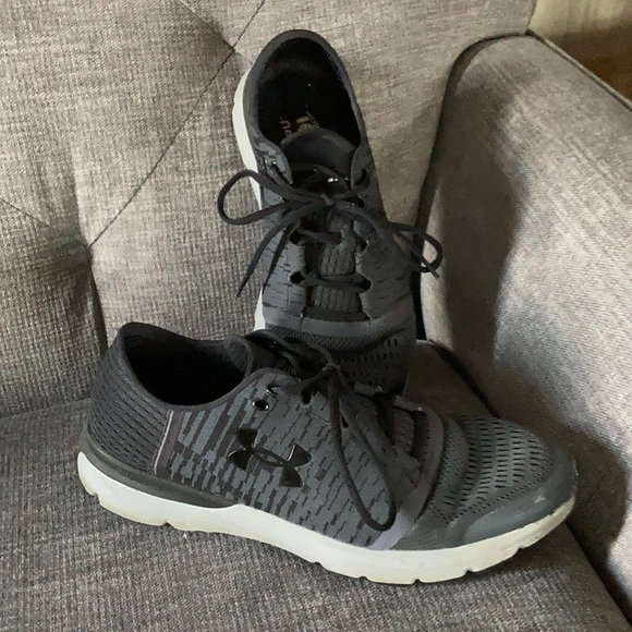 Men's Under Armour size 13 sneakers